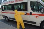 Sospetto ebola, due persone in quarantena in Lombardia