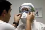 Ebola, paura per un turista francese a Palermo: controlli in ospedale, è malaria