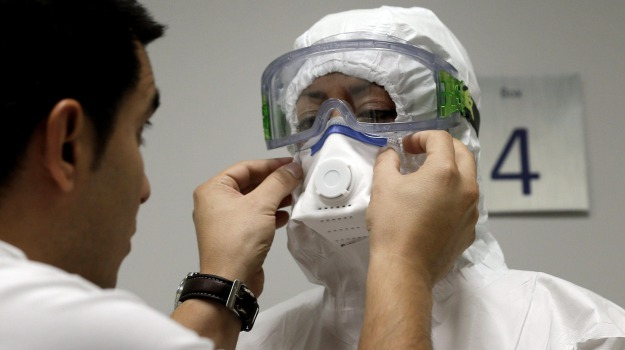 contagio, ebola, Sicilia, Mondo