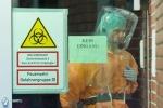"""Allarme per il virus Ebola, l'Onu rassicura: """"La malattia non si trasmette per via aerea"""""""