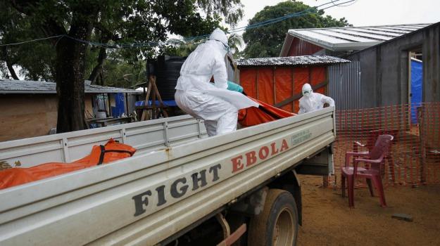 ebola, epidemia, salute, sanità, Sicilia, Opinioni