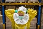 Ebola, scoperti i fattori chiave della guarigione di alcuni malati