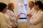 Ebola, l'infermiera spagnola è guarita dal virus: la conferma dai controlli