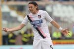 """Palermo, la carica di capitan Barreto: """"Voglia di rivincita"""""""