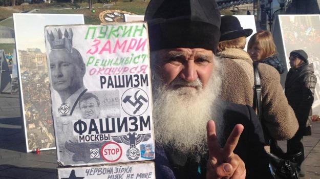 elezioni, Ucraina, Sicilia, Mondo