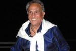 Emilio Fede condannato a tre anni e mezzo per bancarotta