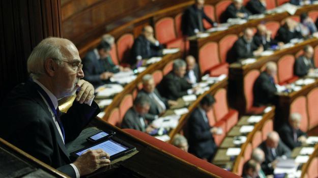 approvazione, diffamazione, Giornalisti, legge, Senato, Sicilia, Politica