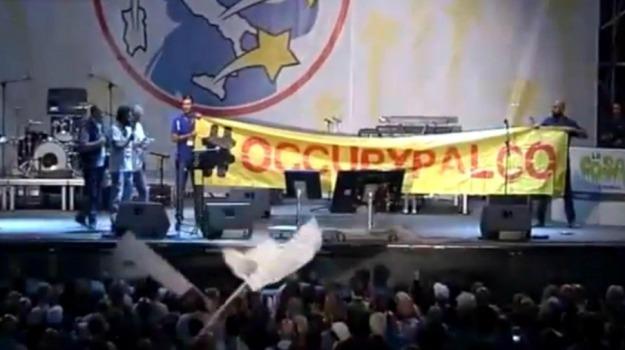 attivisti, contestatori, espulsione, m5s, Beppe Grillo, Sicilia, Politica