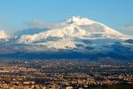 Siti naturali in pericolo, l'Etna tra quelli meglio protetti