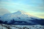 Allerta meteo per l'Epifania, in arrivo vento e gelo: neve a bassa quota anche in Sicilia