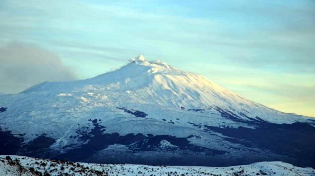 allerta meteo sicilia, bufera, epifania, freddo, gelo, neve, Sicilia, Cronaca, Meteo