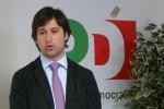 Il deputato Ferrandelli visita i cpt di Messina