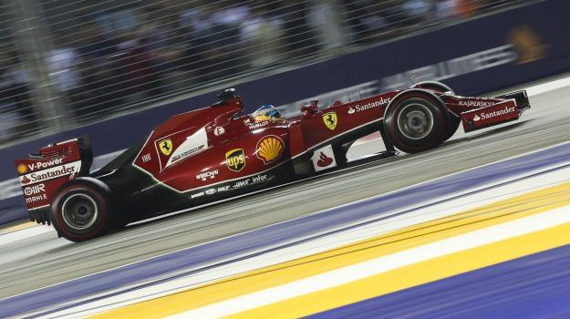 Alonso, Bianchi, Ferrari, Vettel, Sicilia, Sport