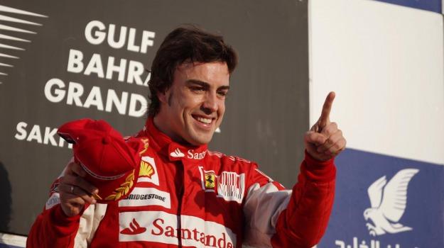 auto, Ferrari, formula uno, maranello, Fernando Alonso, Sicilia, Sport
