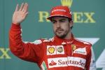 Formula uno, Alonso non svela ancora il suo futuro