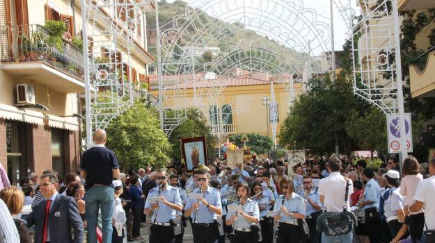 ambulante, festa, Messina, Cronaca