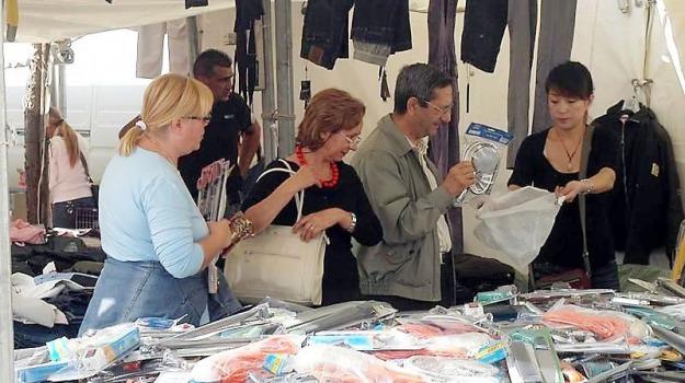 Gela, Mercato, Caltanissetta, Economia
