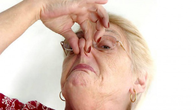 anziani, fiuto, USA, Sicilia, Vita