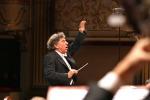 Gabriele Ferro nuovo direttore musicale della fondazione Teatro Massimo di Palermo