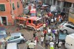 Alluvione di Genova, continua la paura: notte con la pioggia ma senza criticità