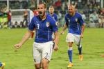 Gol e autogol, a Palermo Chiellini trascina l'Italia