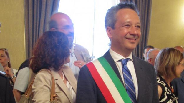 conti pubblici, sindaco, Caltanissetta, Politica