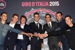 Giro d'Italia 2015, tutte le tappe: ma il sud resta fuori