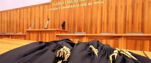 Morde un carabiniere: processato per lesioni a Marsala