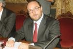 L'assessore al Traffico Giusto Catania
