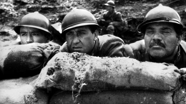 cinema, grande guerra, muto, Sicilia, Cultura