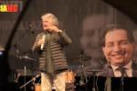 """Grillo a Palermo: """"Riprendetevi la vostra identità"""" (VIDEO)"""