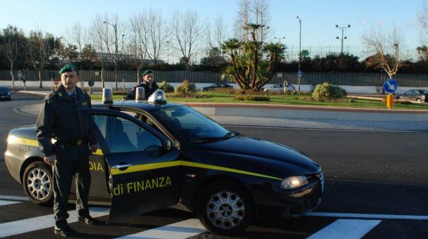 erario, evasione, guardia di finanza, Enna, Cronaca