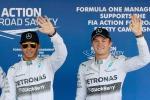 In Russia Hamilton in pole, Alonso solo ottavo