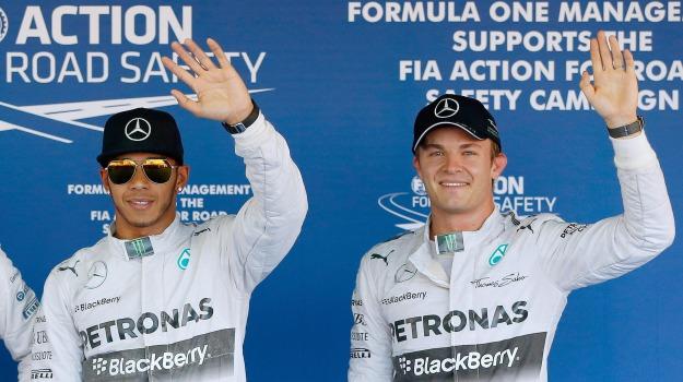 formula uno, Gran Premio di Russia, sochi, Fernando Alonso, Lewis Hamilton, Nico Rosberg, Sicilia, Sport
