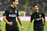 Serie A, il Napoli va avanti due volte ma l'Inter riacciuffa il pari