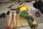 La protesta a Hong Kong, l'azione degli studenti si decide sugli smartphone
