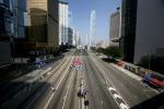Prove di dialogo, le piazze di Hong Kong si svuotano