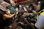 Hong Kong, la polizia arresta 26 manifestanti pro democrazia