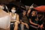 Hong Kong, il capo del governo: torni il dialogo con gli studenti