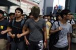 Hong Kong, il dialogo è saltato: gli studenti annullano i colloqui con il governo