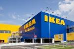 Ikea stringe i tempi per un punto vendita a Palermo