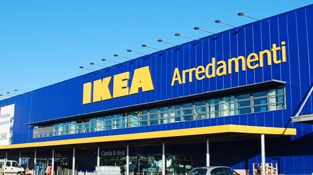 assunzioni italia, colosso svedese, Ikea, Sicilia, Economia