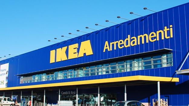 Ikea, Piazza Armerina, sociale, Enna, Cronaca