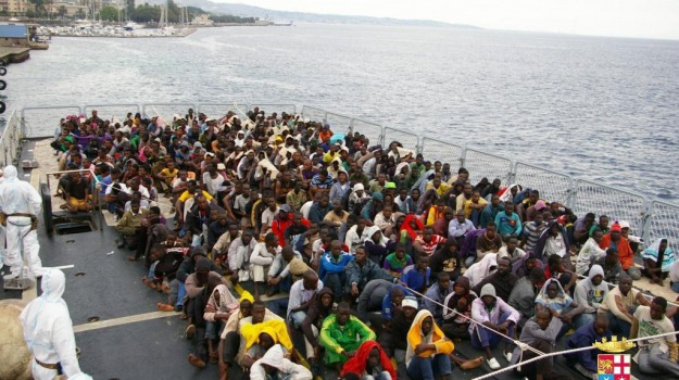 immigrazione, scafisti, Trapani, Cronaca, Migranti e orrori