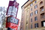 Mutui in crescita come sfratti e pignoramenti a Messina