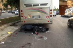 Morti sulle strade di Palermo, al Civico le speranze lasciano spazio al dolore