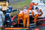 La Marussia contro i media: Bianchi ha rallentato prima dell'impatto