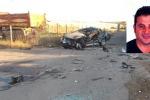 Tragedia sulla Ragusa-Catania: scontro tra fratelli, uno muore