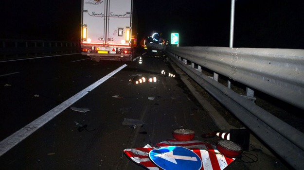 a18, autostrada, ferito, Incidenti, morti, Francesco Paolo Giordano, Catania, Messina, Siracusa, Cronaca