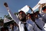 India, scontri fra Hindu e musulmani: 35 feriti e 70 arresti